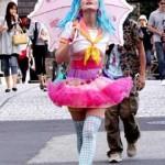 Kirsten Dunst Sailor Moon Tokyo Cosplay (4)