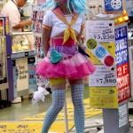 Kirsten Dunst Sailor Moon Tokyo Cosplay (3)