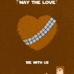 Valentine Chewie