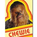 Chewie time!