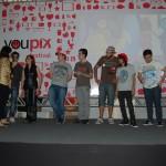 Web Talent Show