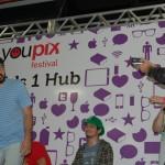 Apocalipse Zumbi: dicas de sobrevivência com Jovem Nerd e Azaghal