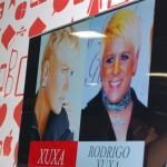 Xuxa ou Rodrigo Xuxa?