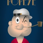 Popeye - The Sailor Man