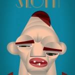 Sloth - Goonies
