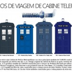 TARDISes-PT