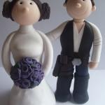 Leia e Han