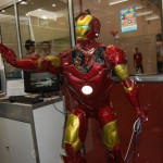 Iron Man Casemod