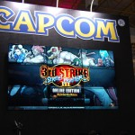 Capcom Street Fighter III