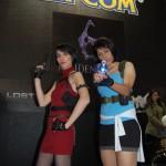 Cosplay Resident Evil