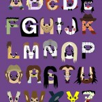 The-Horror-Icon-Alphabet-by-Mike-Boon