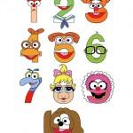 muppetsnumbers
