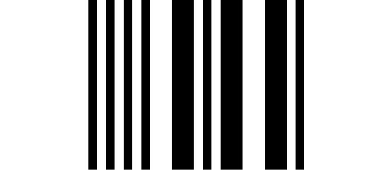 42_as_Interleaved_2_of_5_barcode
