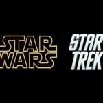 Star Wars x Star Trek
