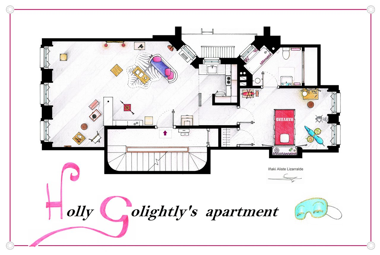 breakfast_at_tiffany_s_apartment_floorplan_poster_by_nikneuk-d5h2l5q