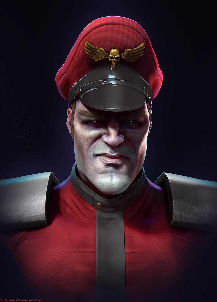 m_bison_by_tlishman-d628yfw