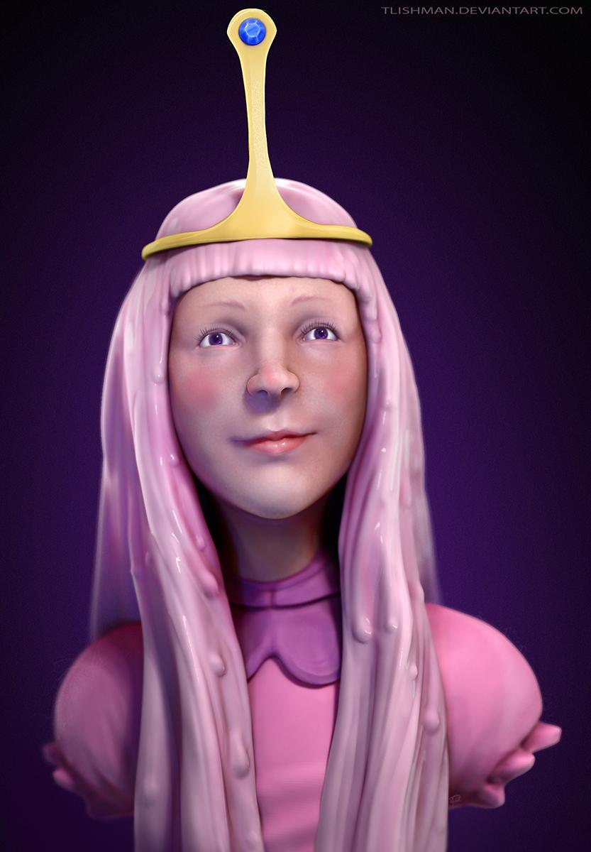 princess_bubblegum_by_tlishman-d5yzo2k