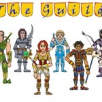 The Guild – Do You Wanna Date My Avatar