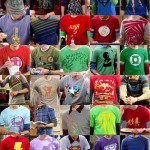 Sheldon T-Shirts