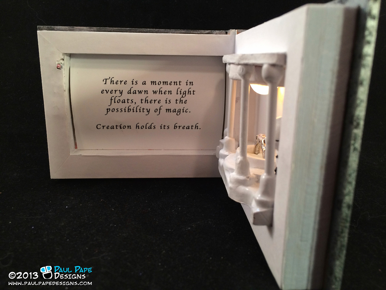 caixa Guia tem detalhes da Nave Coração de Ouro além de um trecho  #107183 1280x960 Banheiro Bbb 2014