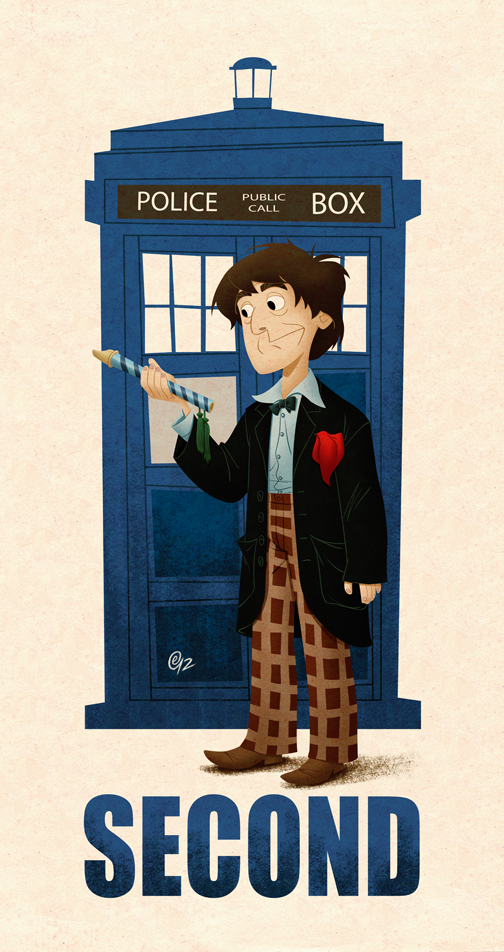 second_doctor_by_erich0823-d5oxu2u