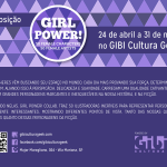 Girl Power! Collab no GIBI