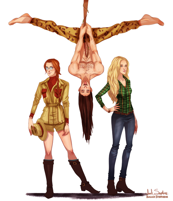 all_grown_up__the_wild_thornberrys_by_isaiahstephens-d6z40g7