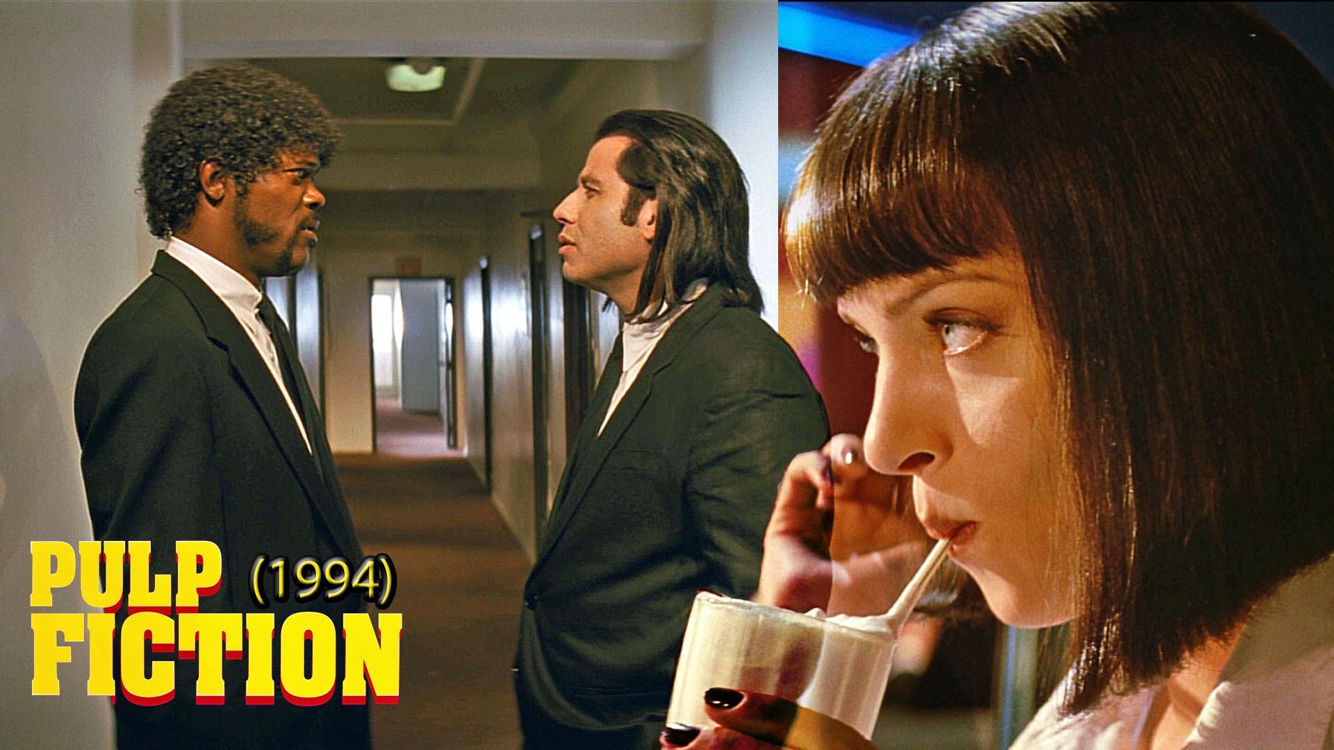 10 coisas que talvez você não saiba sobre Pulp Fiction