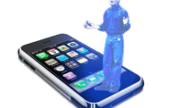 Steve-Jobs-hologram-on-iPhone-1