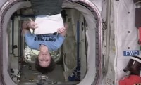 astronautatoalha