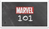 Marvel101