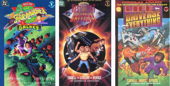 COMICS (1993)