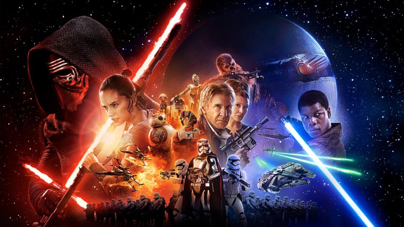 Evite Os Spoilers Do Star Wars Epi VII Com Essa Extensao Chrome